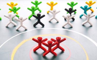 4 steps to identifying your target audience