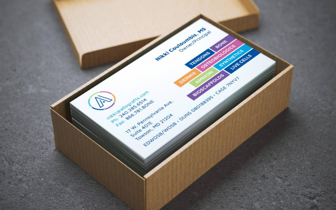 Is your business card doing its job?