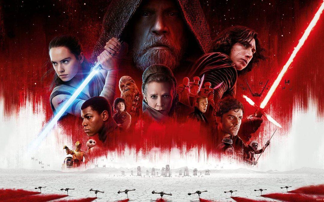 Star Wars: A good example of Branding vs. Marketing